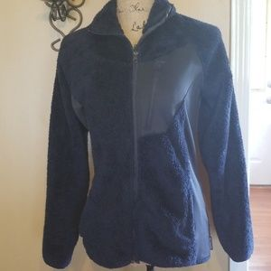 Columbia Fleece Jacket Size Small